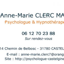 Anne-Marie Clerc