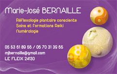 Marie-José Bernaille