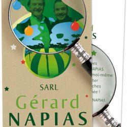 Sarl Gérard Napias
