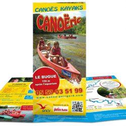 CANOËric, loueur de canoës