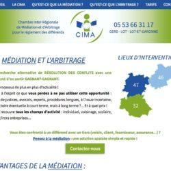 Médiation et arbitragecimamediation.fr