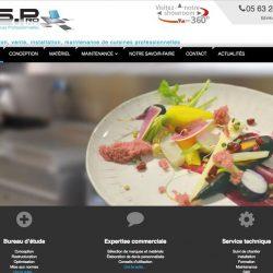 Cuisines professionnelles à Montaubanwww.cspro82.com