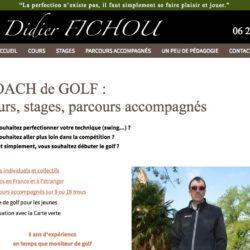 Coach de golf sur Toulouse et alentoursgolfcoach31.com