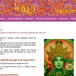 Massages et ayurveda en Gironde (33)kali-massage-ayurveda.com