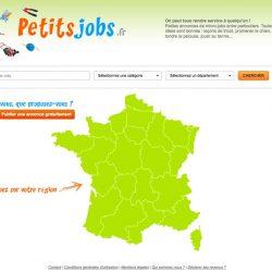Petits Jobs