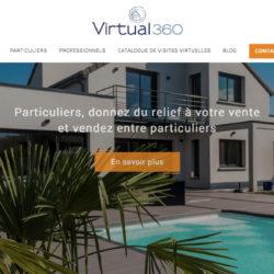 Site Virtual 360