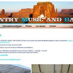 www.countrymusicanddance.com