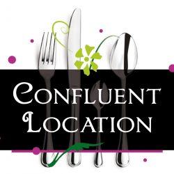 Logo Confluent Location
