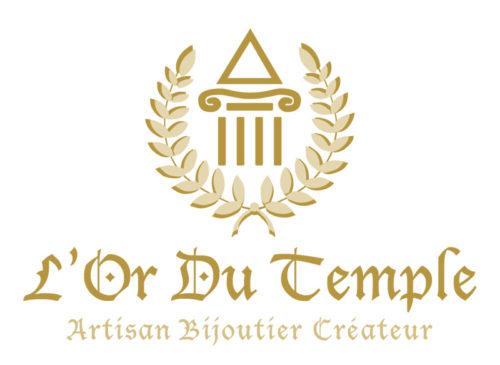 Logo L'Or du Temple