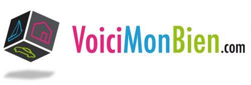 Logo VoiciMonBien