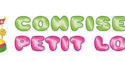 Logo Confiserie Petit Louis