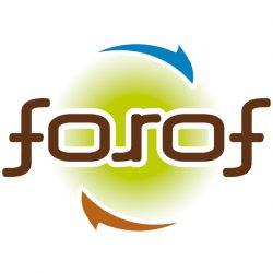 Logo Forof