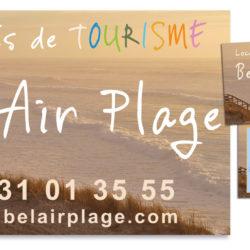 Bel Air Plage