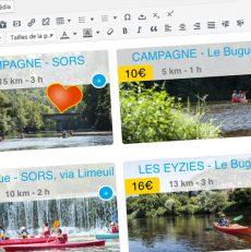 Personnaliser TinyMCE avec les styles de votre thème WordPress
