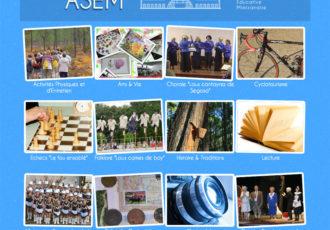 ASEM - Associations à Mimizan > www.asem-mimizan.fr
