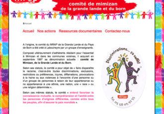 MRAP Mimizan > www.mrap-mimizan.fr