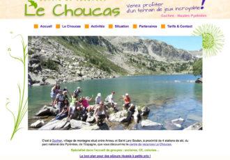 Le choucas > www.le-choucas.fr
