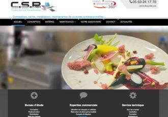 CS Pro, Cuisines professionnelles à Montauban > www.cspro82.com