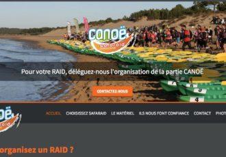 Canoë Safaraid Dordogne, Raids en canoë > www.raid-nature-canoe.com