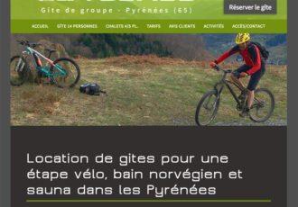 Gîte Le Tucaou, Gîte de groupe dans les Pyrénées (65) > www.tucaou.fr