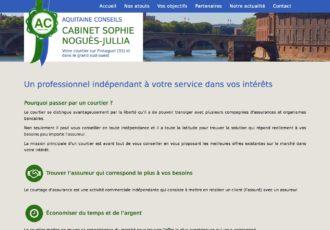 Courtier Jullia, Cabinet sur Pinsaguel (31) > www.courtier-jullia.fr