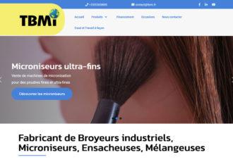 > Visitez le site tbmi.fr
