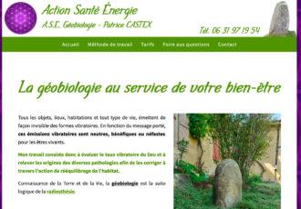 > Visitez le site www.asegeobio.fr